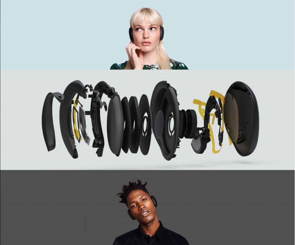 humane headphones tech gifts for men