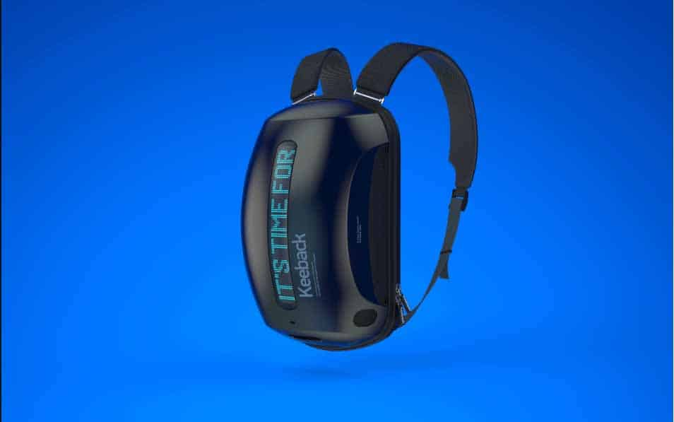 keeback gadgets 2020 tech gifts for men