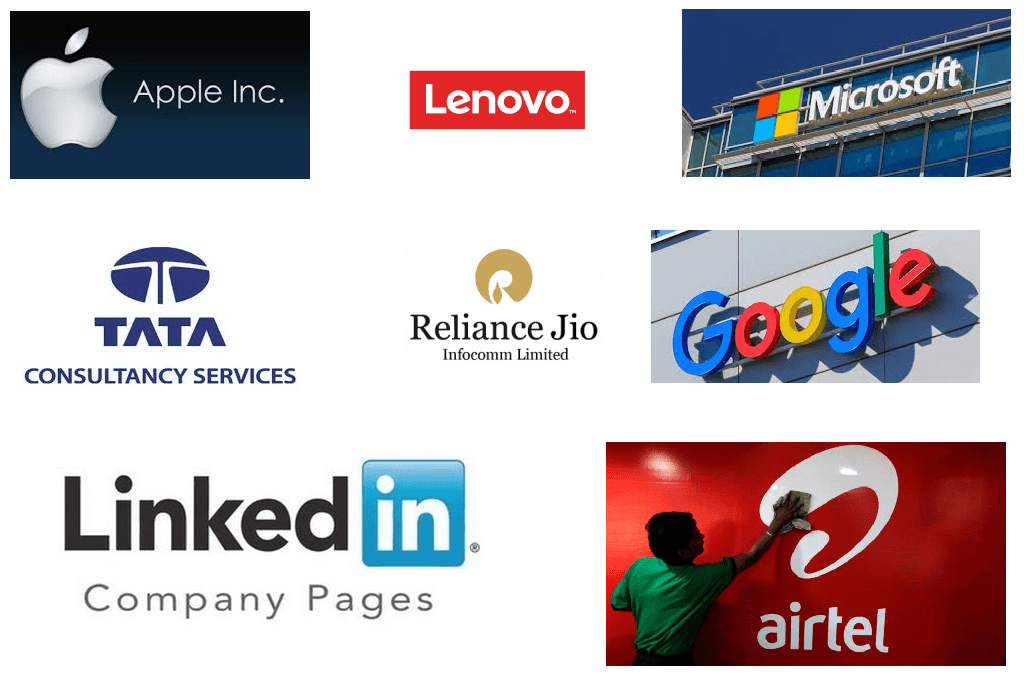 companies offering free services