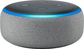Echo Dot (3rd Gen) Bestcool tech gifts for men