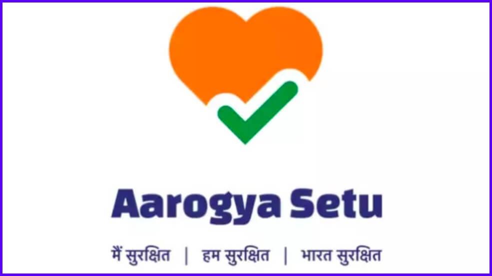 Aarogya-Setu-Logo eTaleTeller