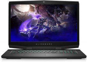 Alienware M17 best laptops india
