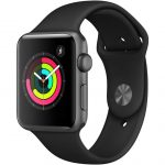 Apple Watch Series 3 best Smartwatch for men