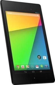 best tablets Asus Google Nexus 7