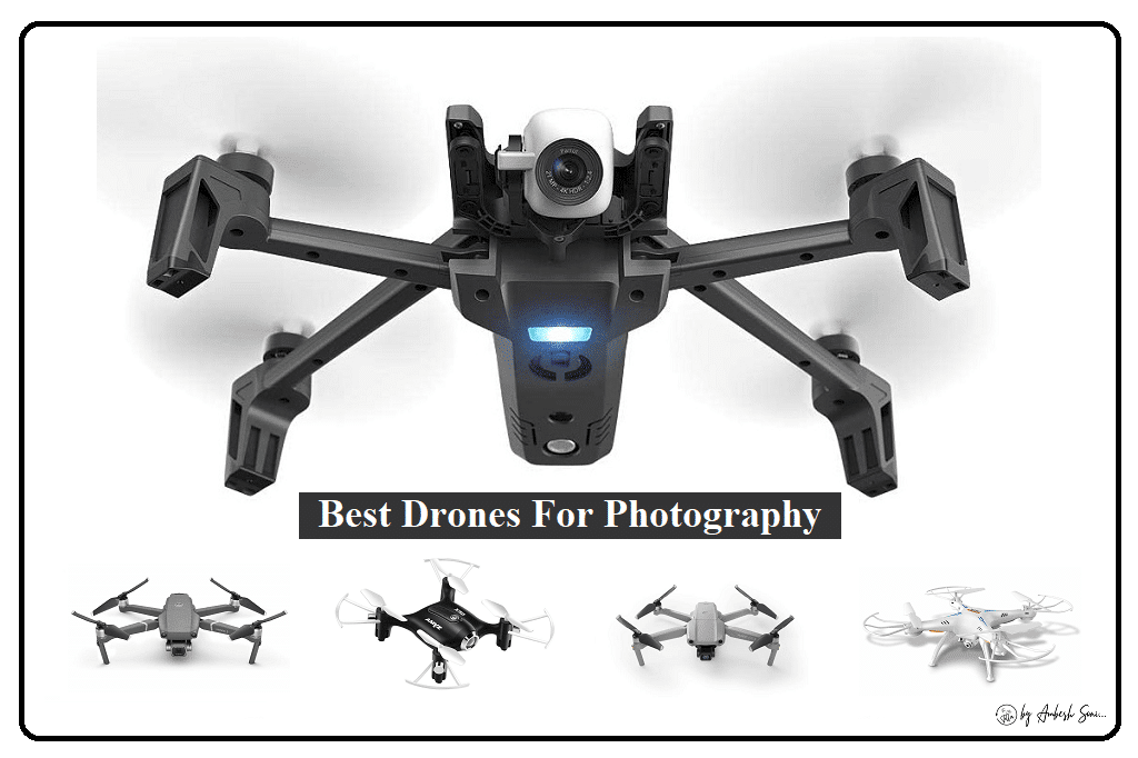 Best Drone in india for photography