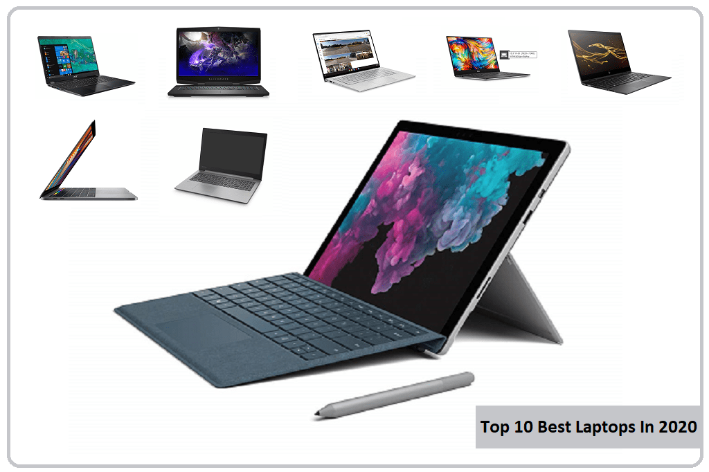 Best Laptops For College Students in India