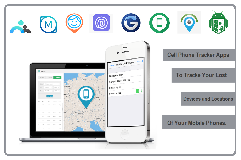 Best Mobile Phone Tracker App Without Permission – Free Spy Apps