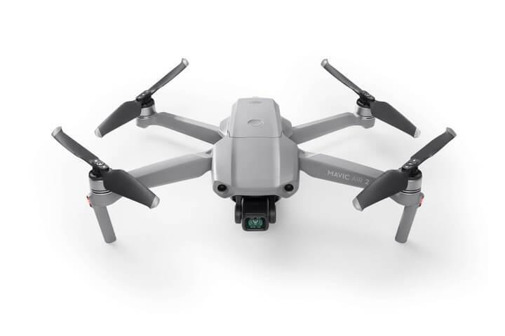 7. best cheap drone for photography DJI Mavic Air 2