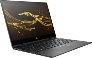 HP Envy X360 Laptop - 10 best laptops