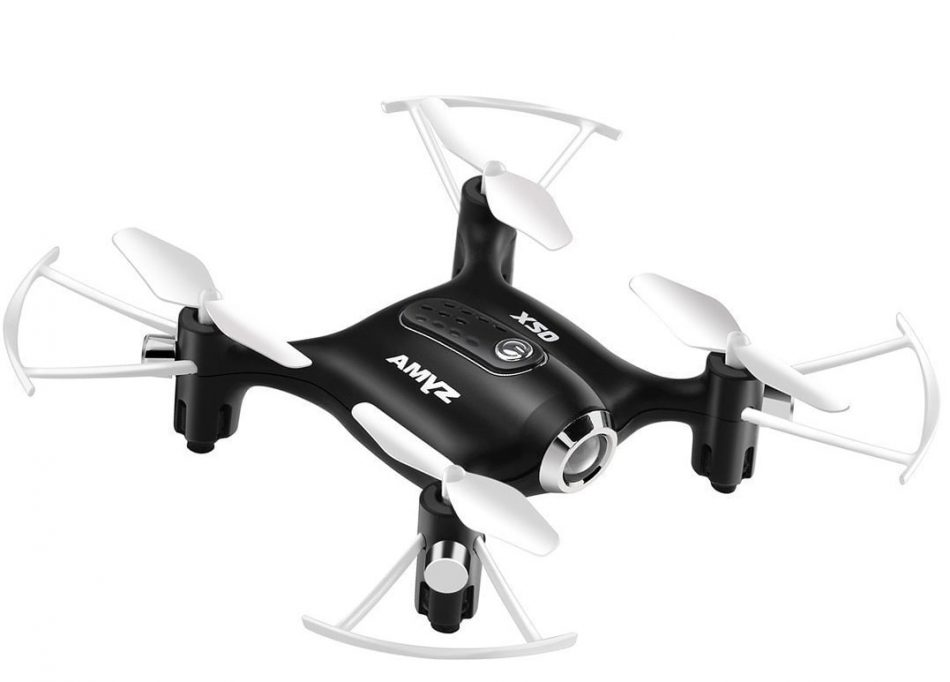 11. Syma Pocket Drone for beginners under 3000 by Kiditos