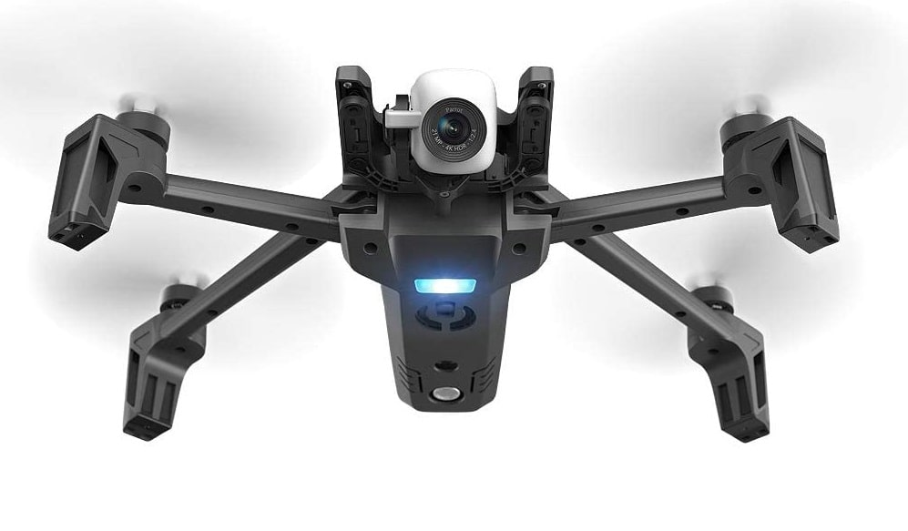 9. Parrot Anafi Drone for travel under under 50000