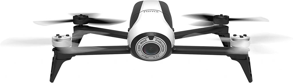 8. best Parrot Bebop 2 drone for beginners