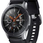 SAMSUNG Galaxy SM-R800NZSAINU best Smartwatch for men