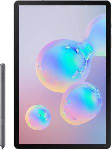 best tablets SAMSUNG Galaxy Tab S6