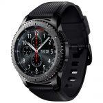 SAMSUNG Gear S3 Frontier Best Smartwatches