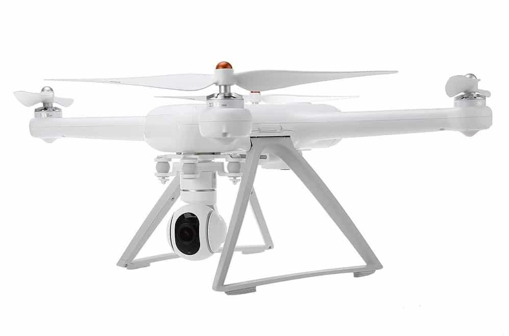 2. DJI Phantom 4 Drone for photography