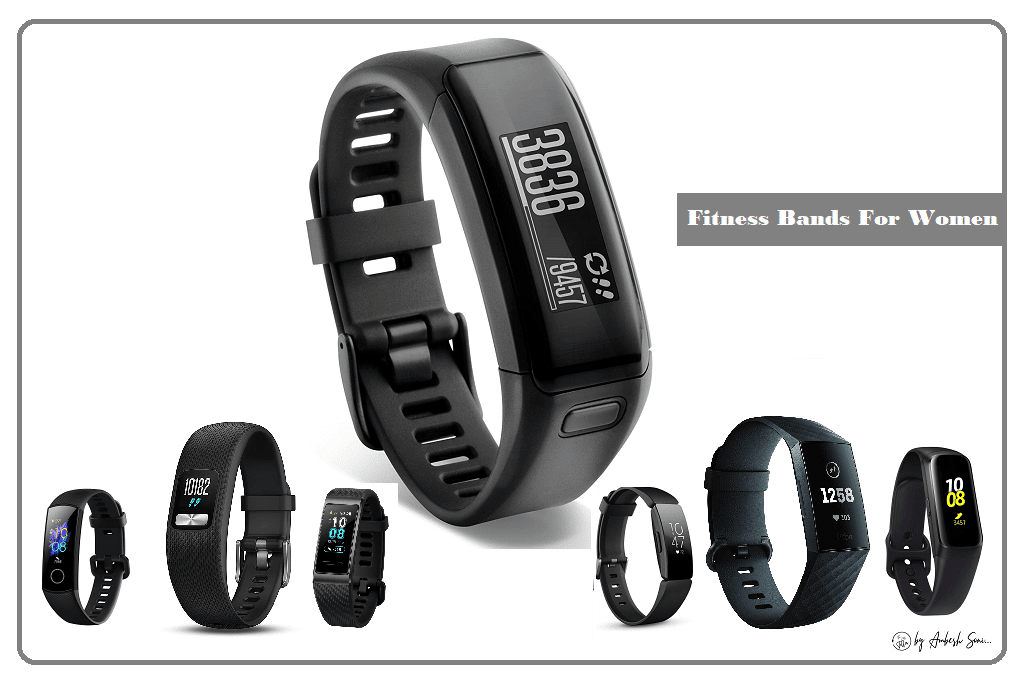 Best Fitness Bands For Women in India
