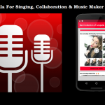 Acapella Maker App for Android And iPhone