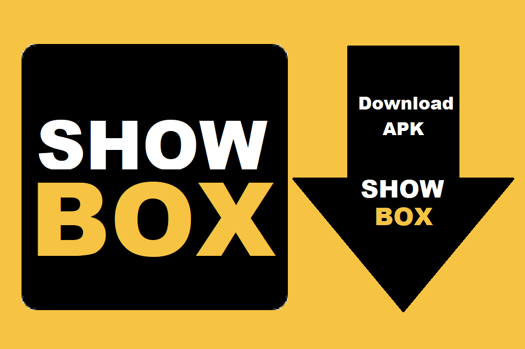 Download Free Showbox APK-min