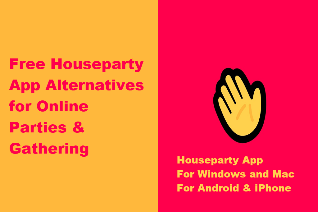 house party apk android download