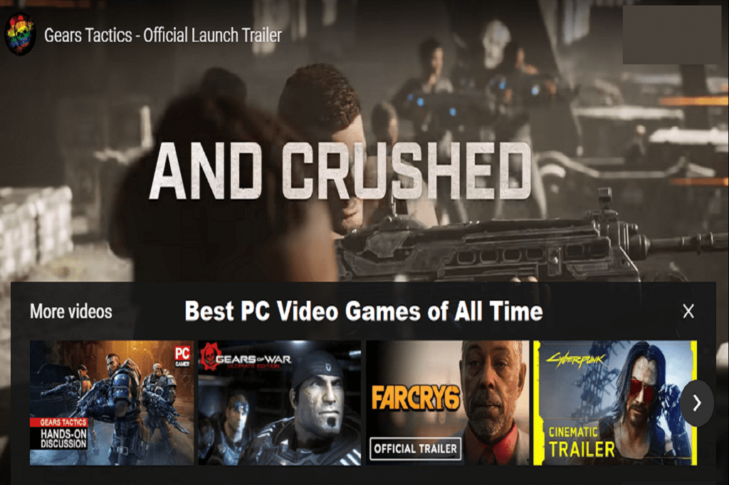 15 Best PC Games For 2021 | All Time PC Games
