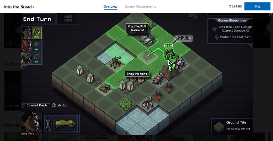 InTo The Breach Free PC Games