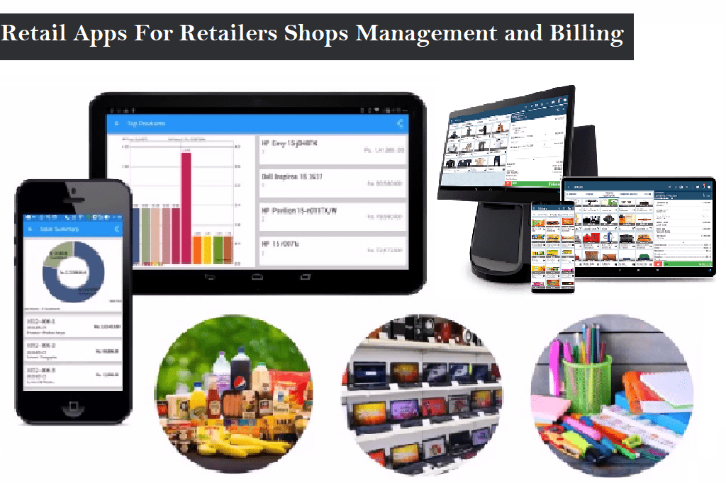 Free And Open Source Retail POS Software and Apps