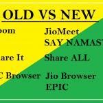 Alternative of Zoom, UC Browser and Share It