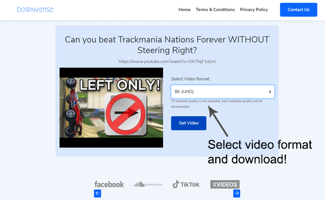 Browser Extensions For Videos Download