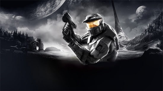 10. Halo: Combat Evolved pc game