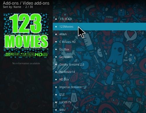 Step17-Install 123Movies Kodi 17.3 Krypton