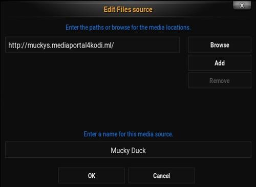 Step5-Install 123Movies Kodi 16.1 Jarivs
