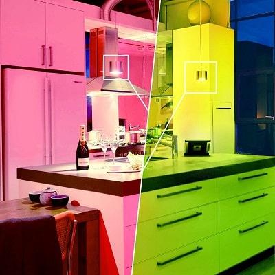 Cool, Artistic Smart Light: Lifx's cool smart light beam kit best gift for wife india