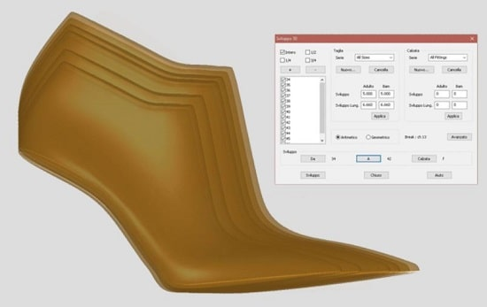 Features 2 Engineer Product Development shoemaster software free download