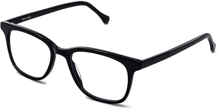 Pair of Glasses (Electronic): Felix Grey