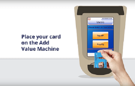Check metro card balance: recharge your mobile phone from paytm