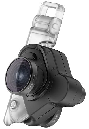 Camera Lens Kit 1 tech gifts for women