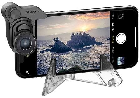 Camera Lens Kit tech gifts for women