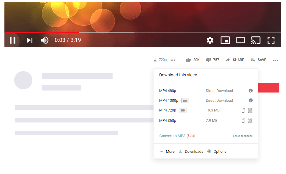 Addoncrop is a worldwide free youtube video downloader