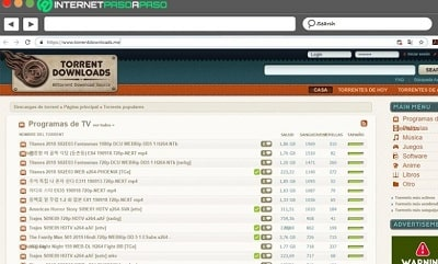 9. TorrentDownloads – Best for Unique Content Can't Find Anywhere