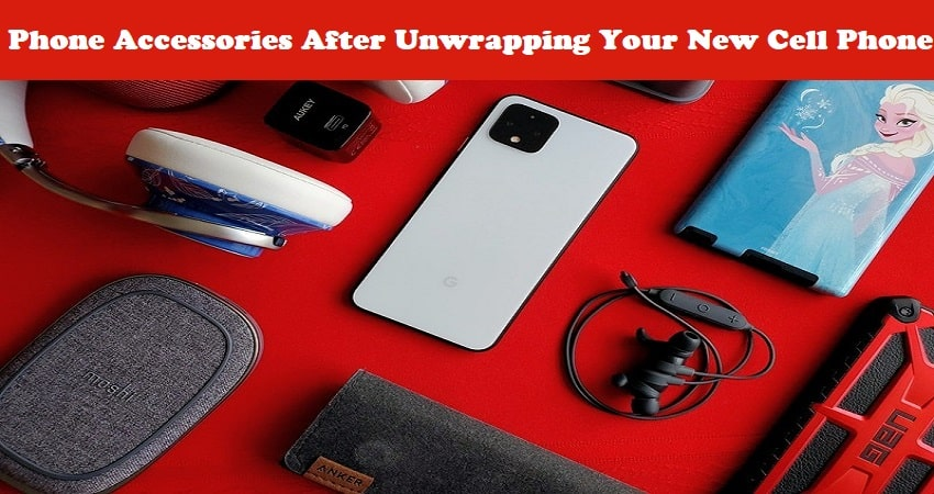6 Best Mobile Phone Accessories Under $70 In 2020