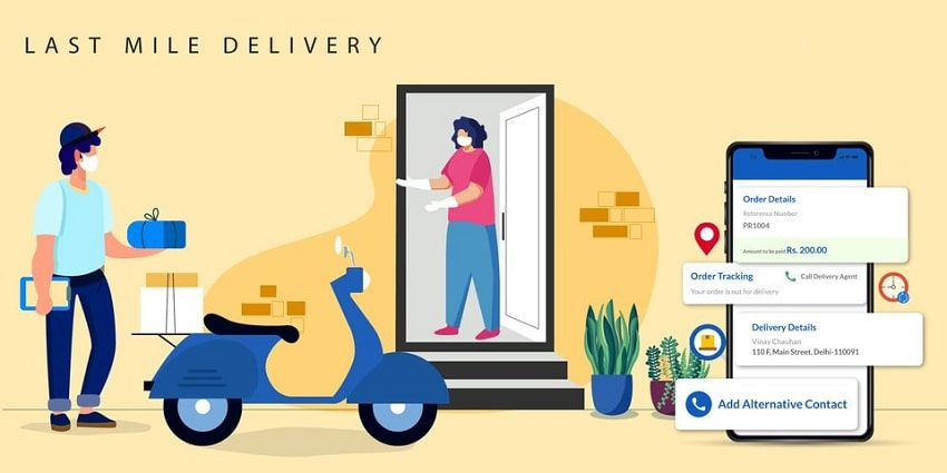 6 Key Features to Look For in a Last Mile Delivery Solution