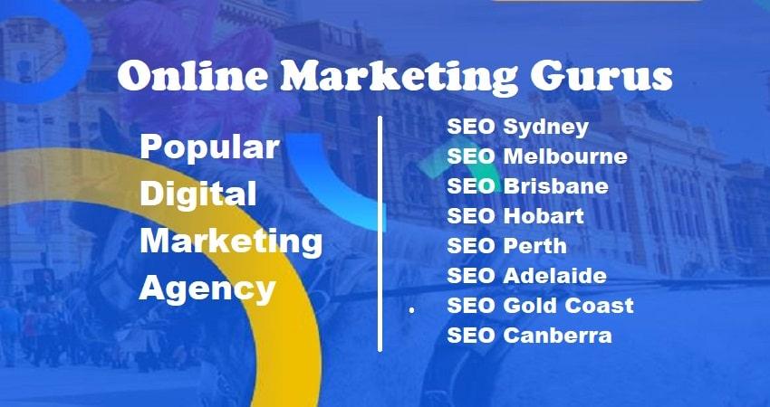 OnlineMarketingGurus Best Digital Agency