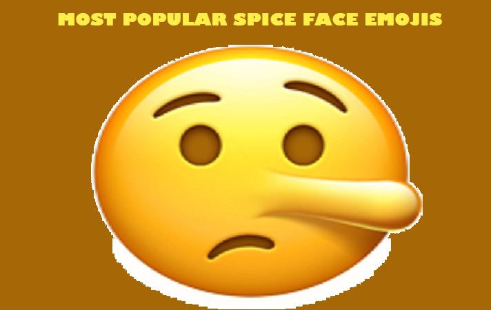 Hot Spicy Face Emojis Most Popular