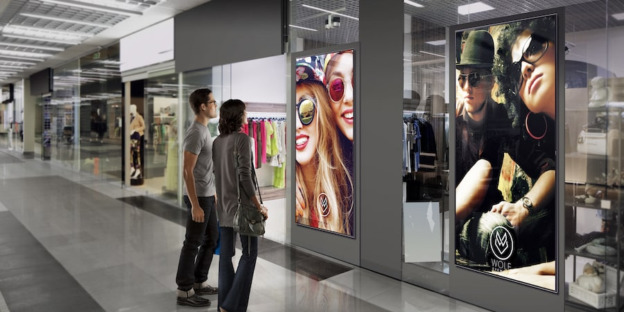 Best Free Open Source Digital Signage system Software
