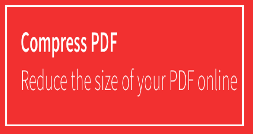 How Can PDF Compression Help In Business?
