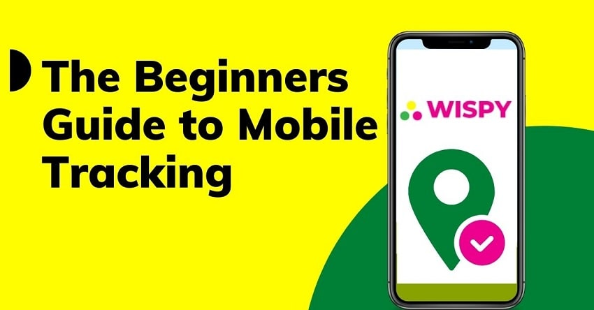 The Beginners Guide to Mobile Phone Tracking