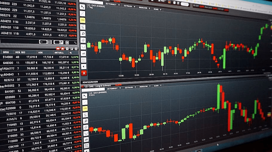 Using Tech to Get Ahead in Stock Market Investment