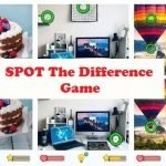 Find Difference Games in India