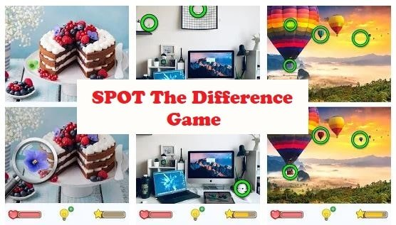 Download Find Differences Photo Hunt – Spot the Difference